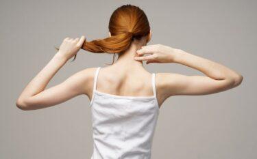 たったこれだけ⁉かんたん肩こり腰痛予防‼